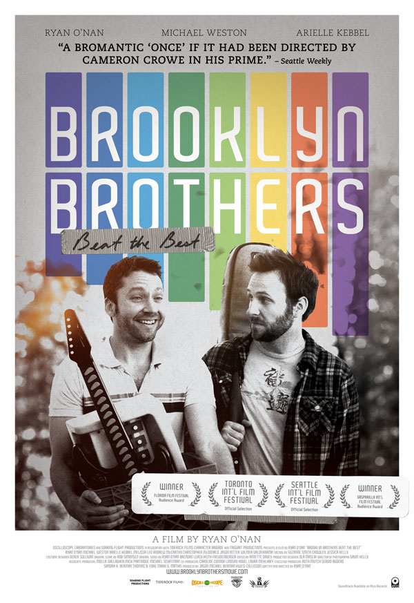 Brooklyn Brothers Beat the Best Image 1