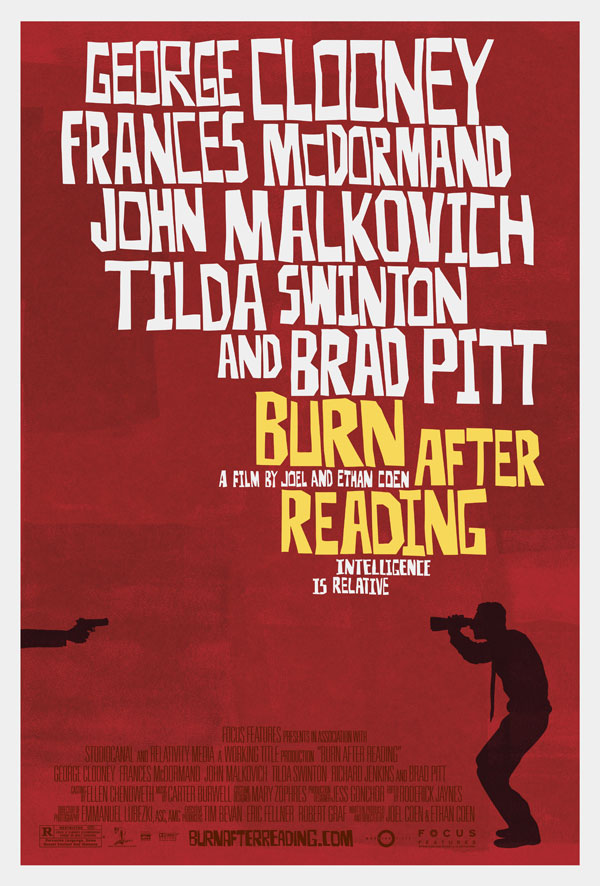 Burn After Reading Image 1