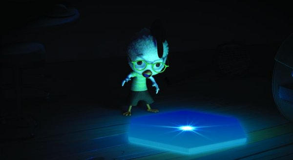 Chicken Little Image 11