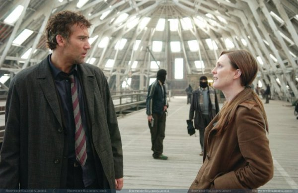 Children of Men Image 1