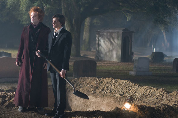 Cirque du Freak: The Vampire's Assistant Image 4