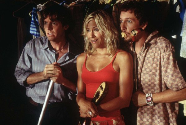 Club Dread Image 2