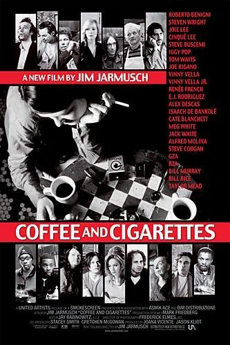 Coffee and Cigarettes Image 1