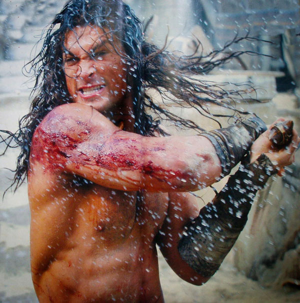 Conan the Barbarian Image 2
