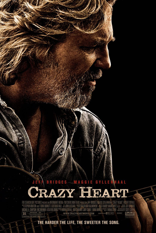 Crazy Heart Image 1
