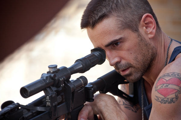 Dead Man Down Image 9