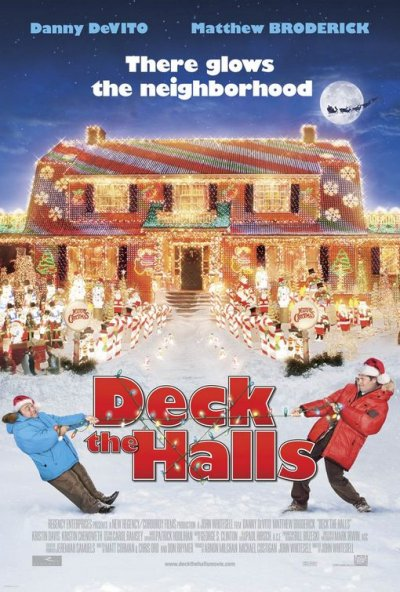 Deck the Halls Image 1