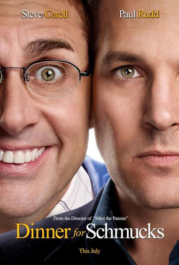 Dinner for Schmucks Image 1