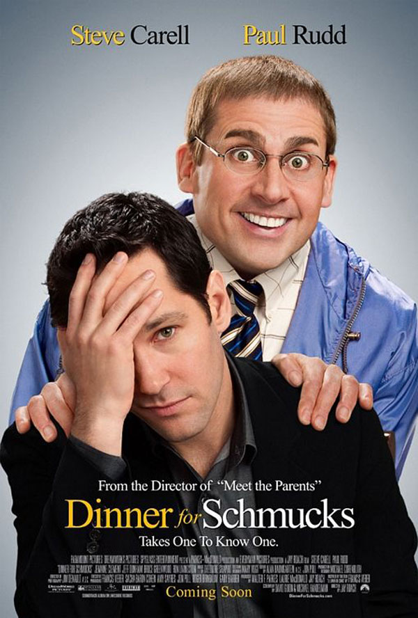 Dinner for Schmucks Image 3