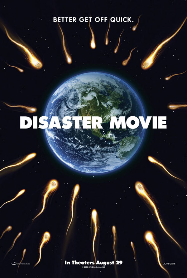 Disaster Movie Image 4