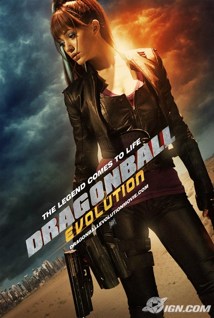 Dragonball Evolution Image 4