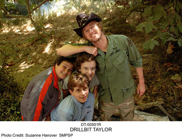 Drillbit Taylor Image 1