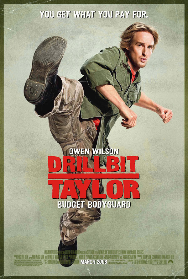 Drillbit Taylor Image 4