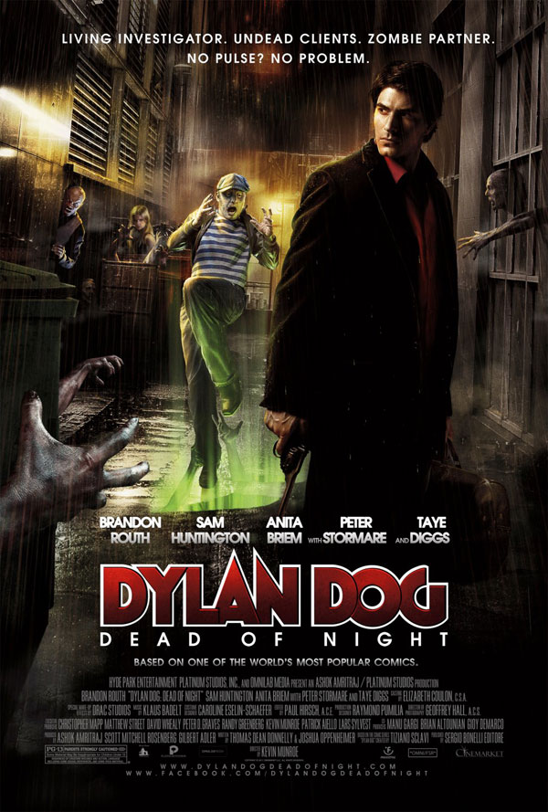 Dylan Dog: Dead of Night Image 1