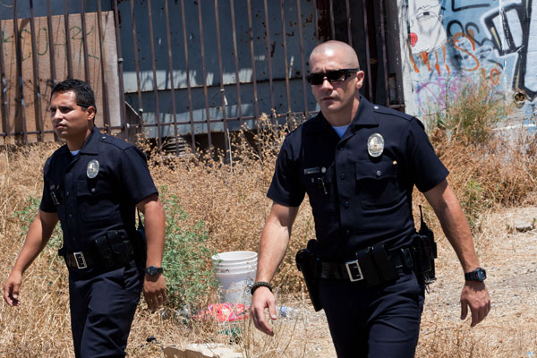 End of Watch Image 3