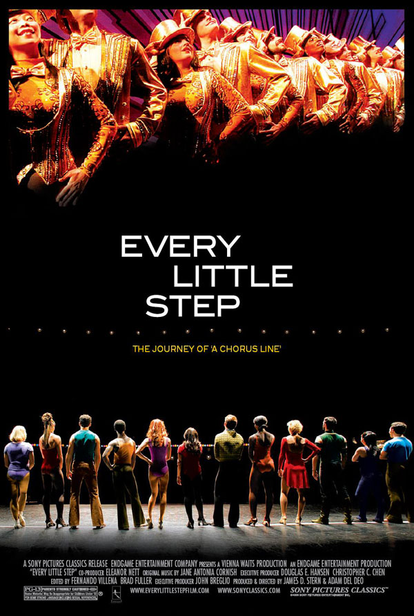 Every Little Step Image 1