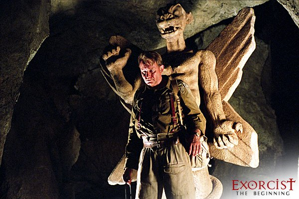 Exorcist: The Beginning Image 6