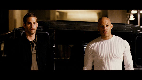 Fast and Furious Image 1