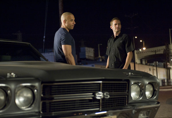 Fast and Furious Image 5