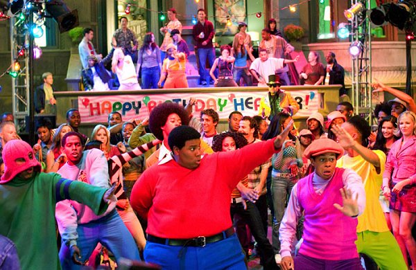 Fat Albert Image 4
