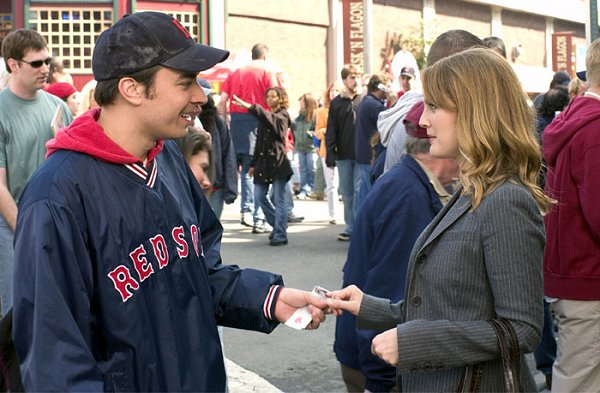 Fever Pitch Image 4