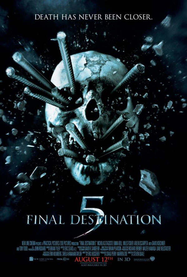 Final Destination 5 Image 4