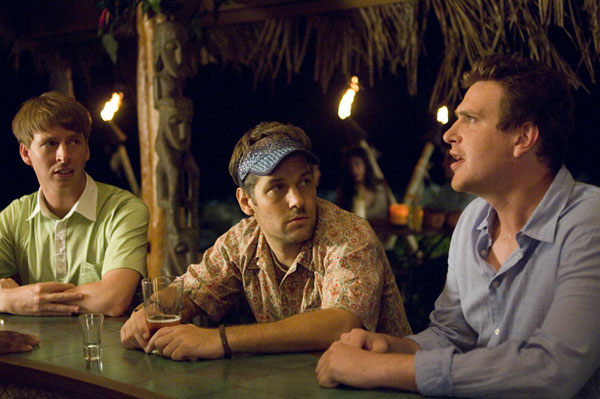 Forgetting Sarah Marshall Image 12