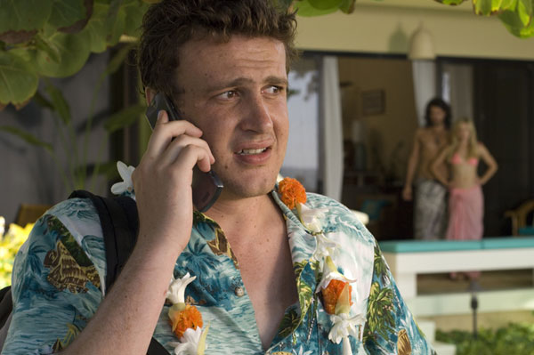 Forgetting Sarah Marshall Image 17