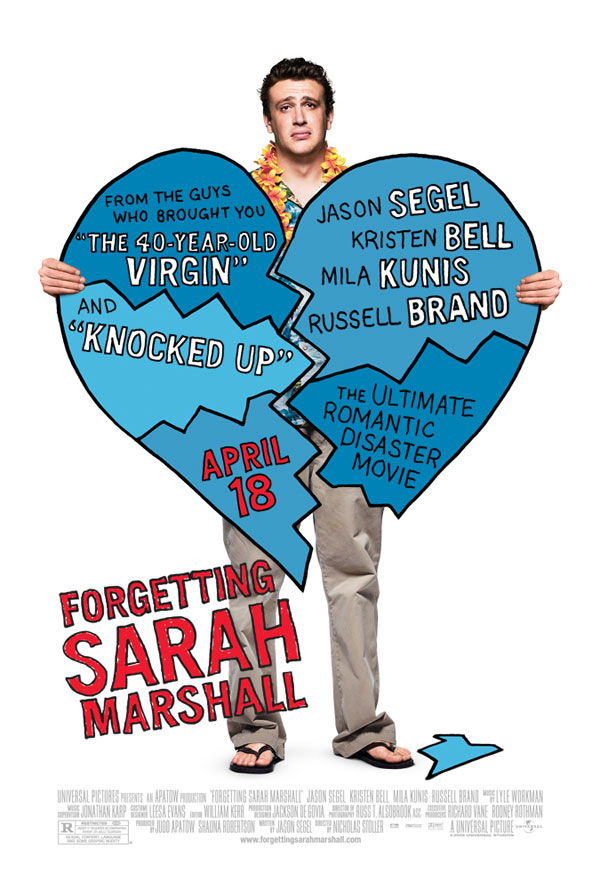 Forgetting Sarah Marshall Image 7