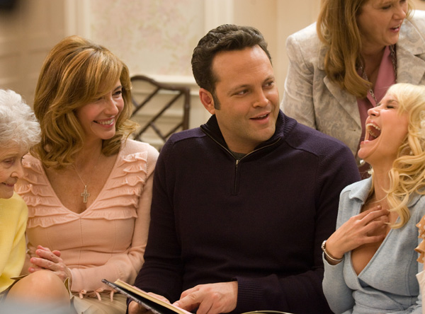Four Christmases Image 7