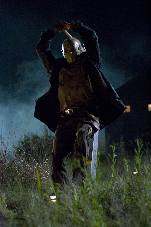 Friday the 13th Image 7