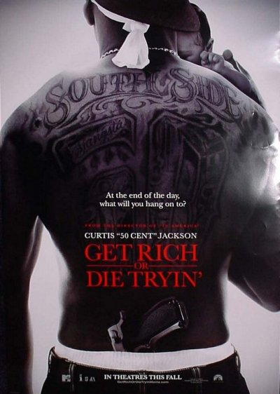 Get Rich or Die Tryin' Image 1