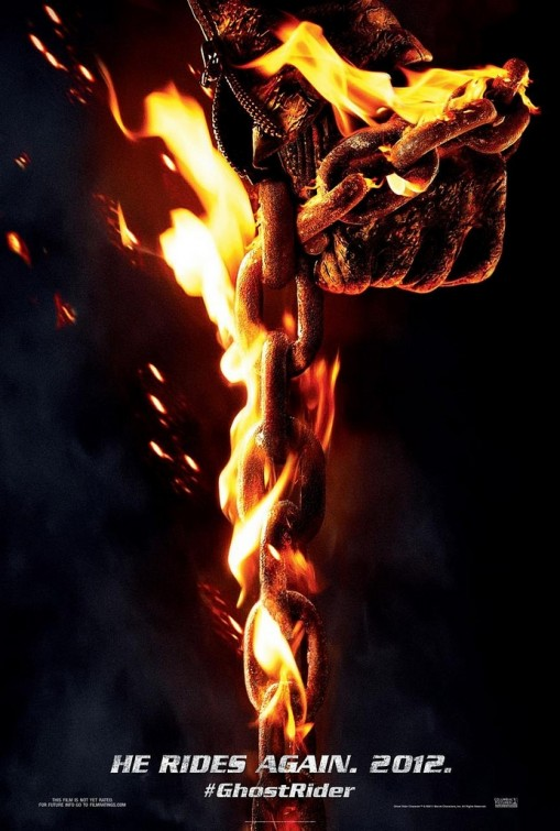 Ghost Rider: Spirit of Vengeance Image 1