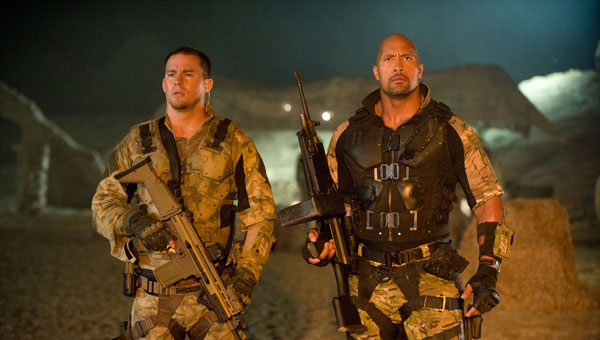 G.I. Joe: Retaliation Image 2