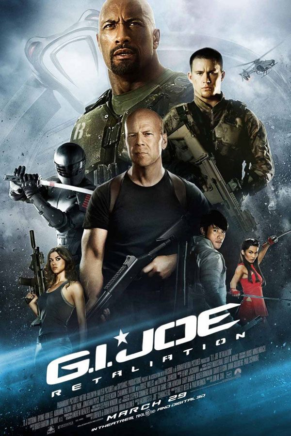 G.I. Joe: Retaliation Image 7