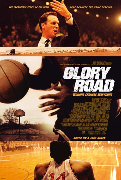 Glory Road Image 1