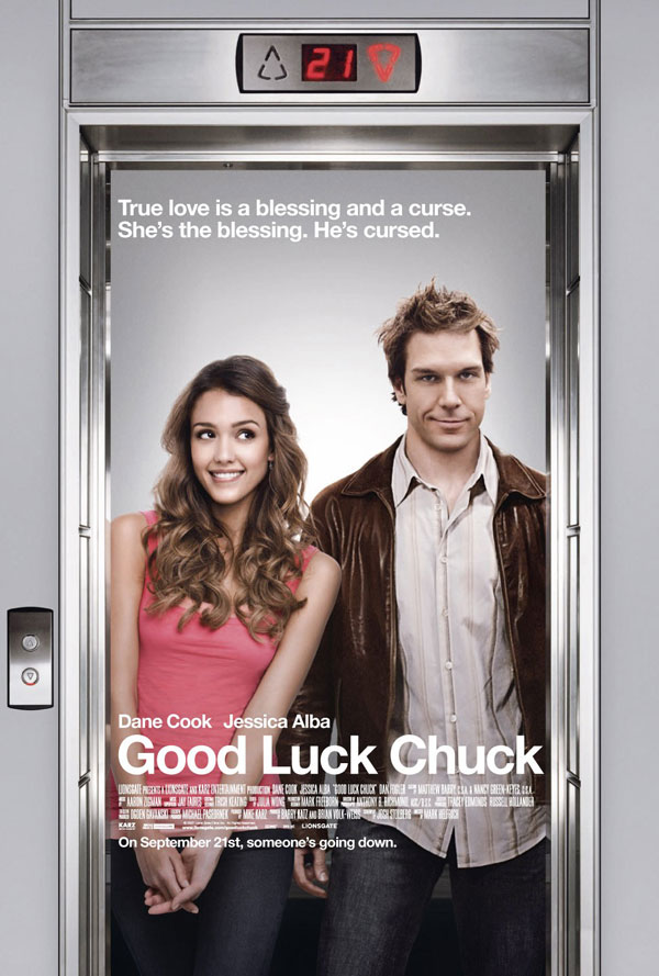 Good Luck Chuck Image 8