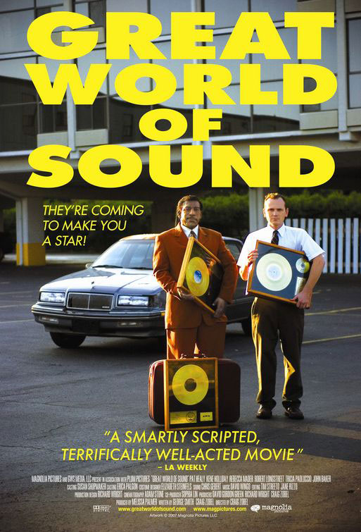 Great World of Sound Image 1
