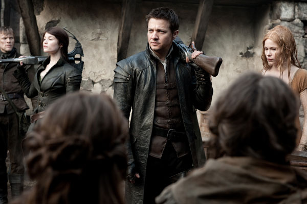 Hansel and Gretel: Witch Hunters Image 7