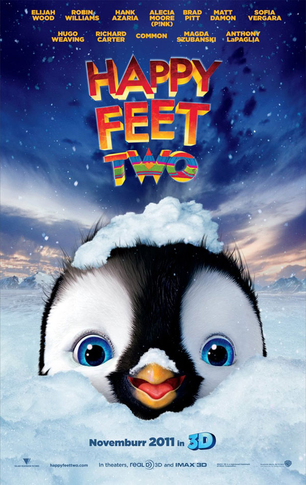 Happy Feet Two Image 1