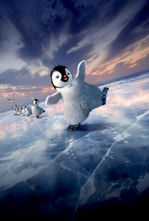 Happy Feet Two Image 2