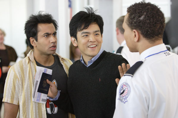 Harold and Kumar Escape From Guantanamo Bay Image 3
