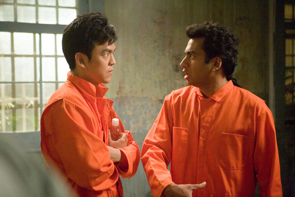 Harold and Kumar Escape From Guantanamo Bay Image 6