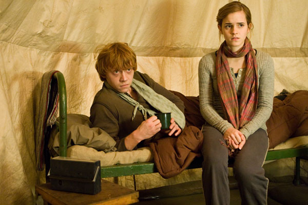 Harry Potter and the Deathly Hallows: Part I Image 15