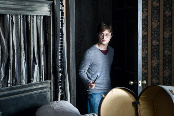 Harry Potter and the Deathly Hallows: Part I Image 3