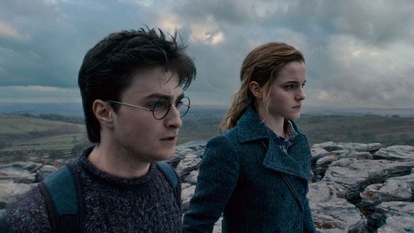Harry Potter and the Deathly Hallows: Part I Image 30