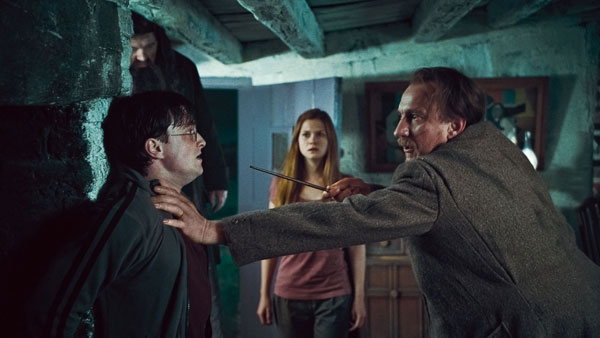 Harry Potter and the Deathly Hallows: Part I Image 8