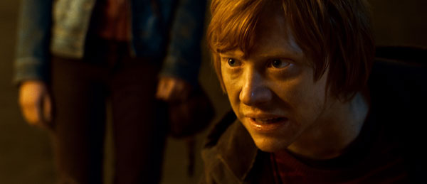 Harry Potter and the Deathly Hallows: Part II Image 13