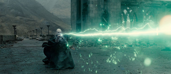 Harry Potter and the Deathly Hallows: Part II Image 20
