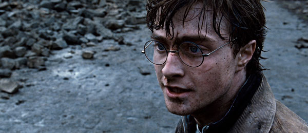 Harry Potter and the Deathly Hallows: Part II Image 8